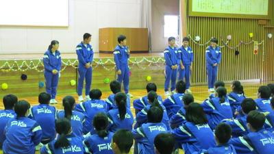 白団新3役